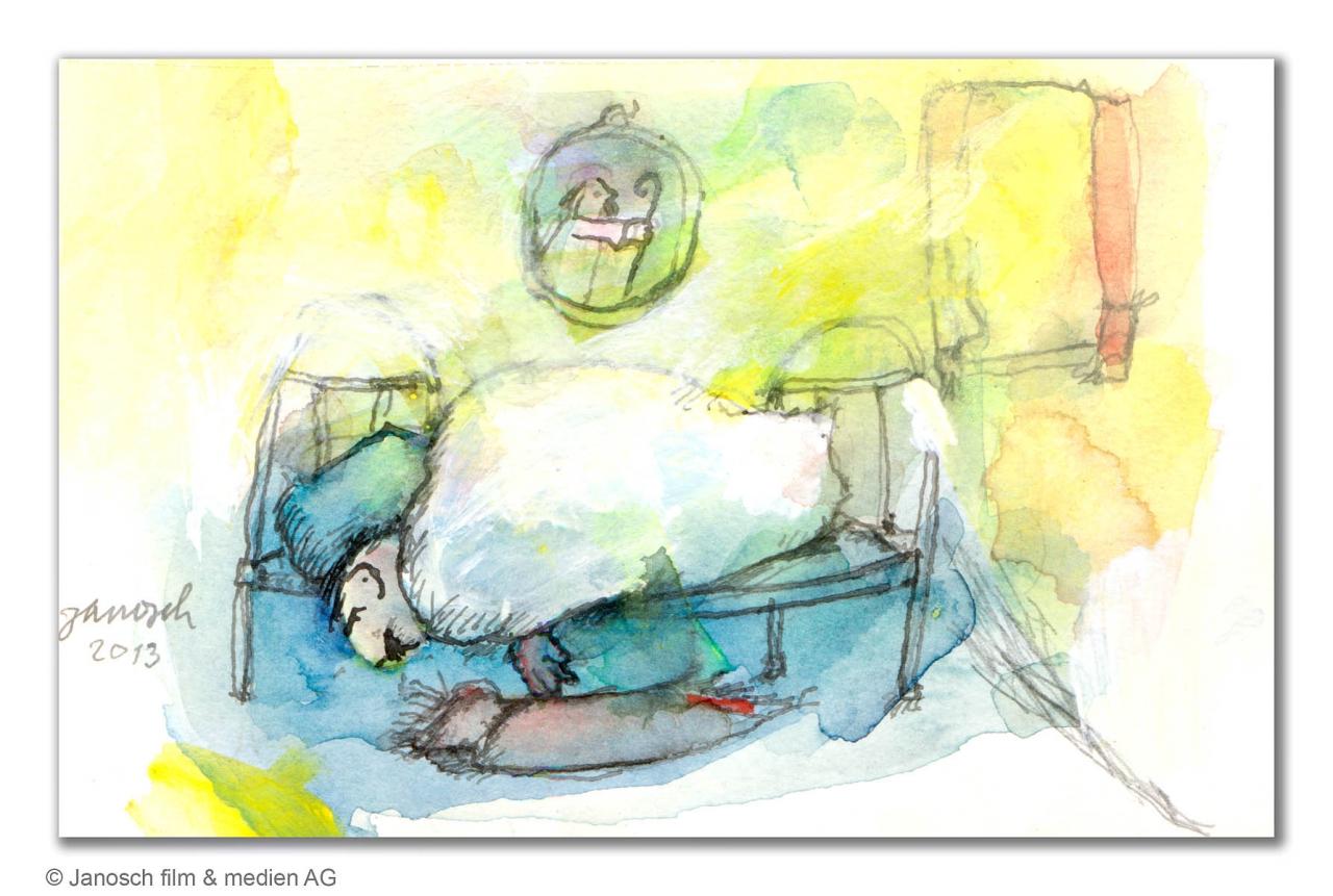 Was kann man tun, wenn einem am Morgen noch die Müdigkeit plagt?