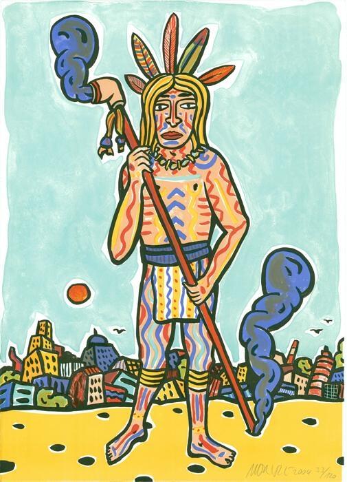 Stadtindianer
