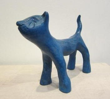 Blau Miau (klein)