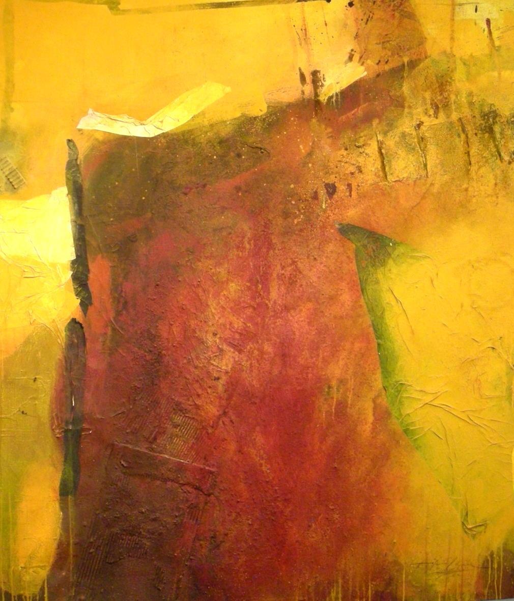 o.T. (160x140) 2009