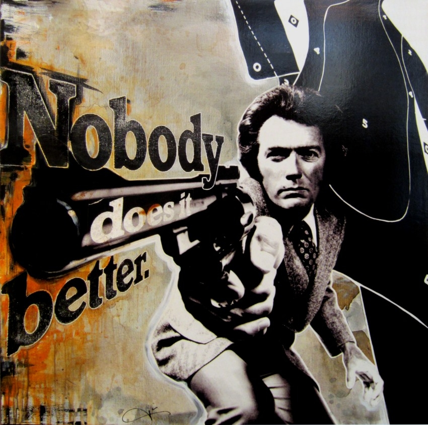Nobody - One of Nine