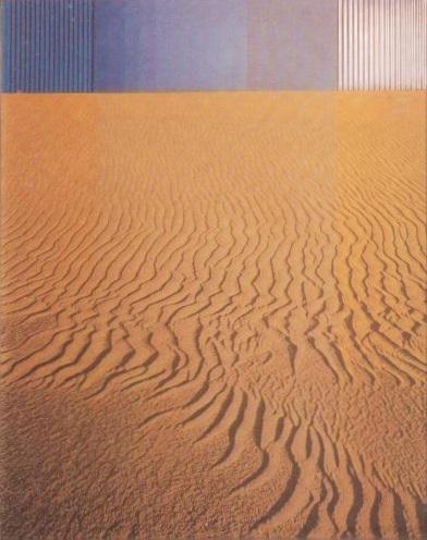 Sahara Edition Station No. 8 - Der Corso