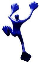Flossi VIII - dunkelblau
