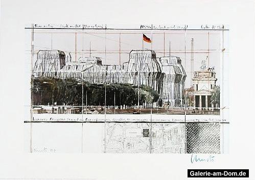 Reichstag IX