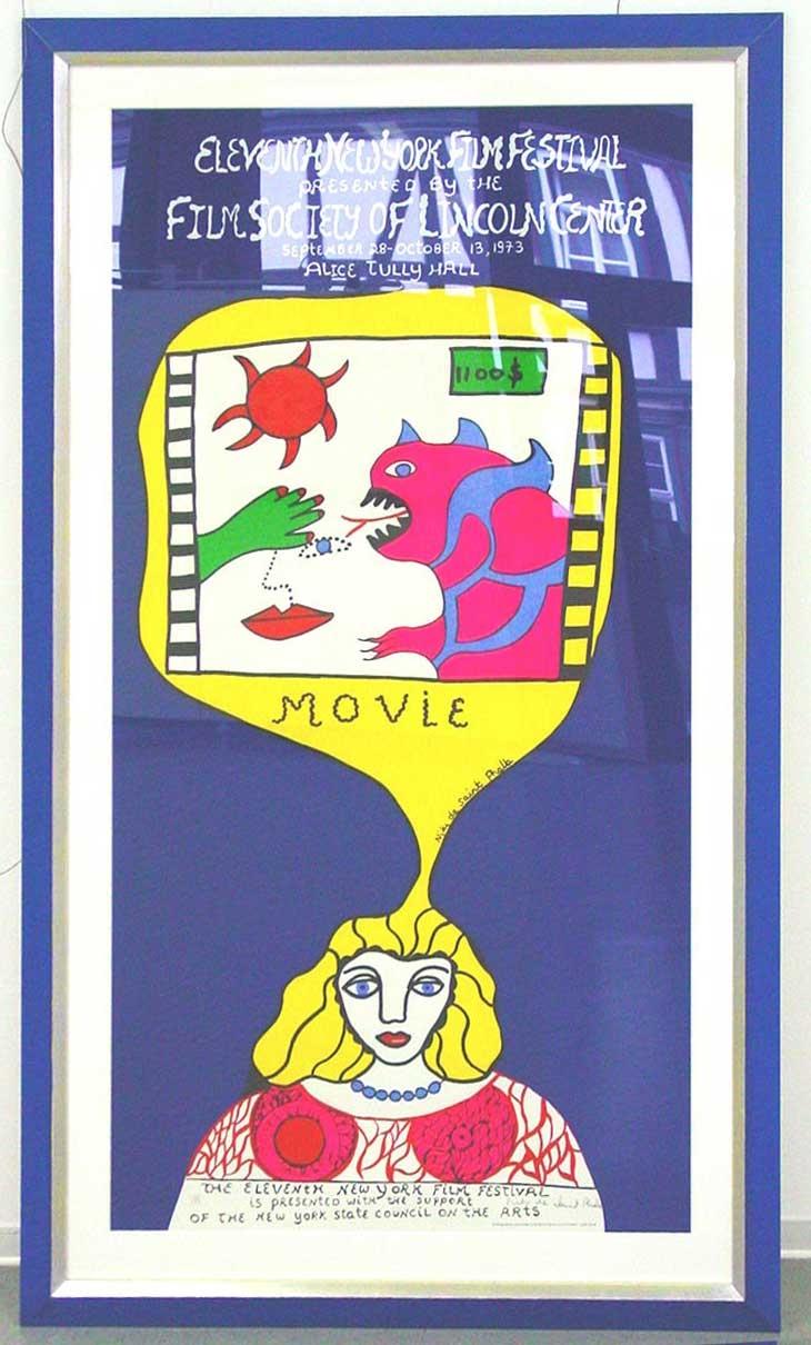 Eleventh New York Film Festival