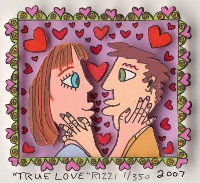 True Love 2007