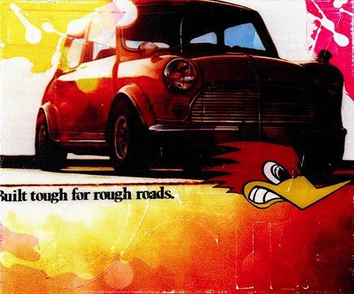 Rough Roads