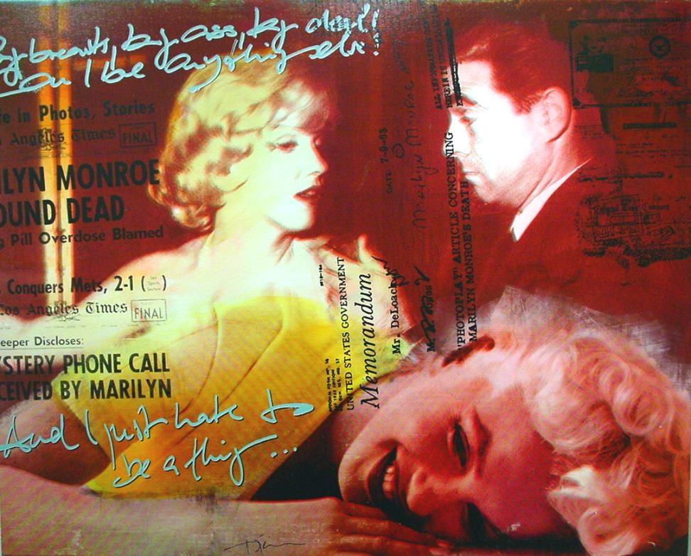 Marilyn Unikat (Memorandum)