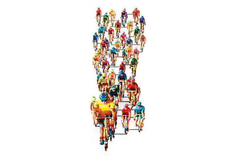 Tour de France 2 - Vertical