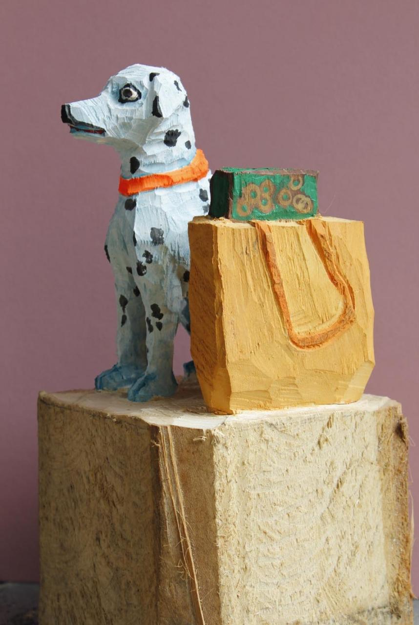 Edeka-Hund (833)