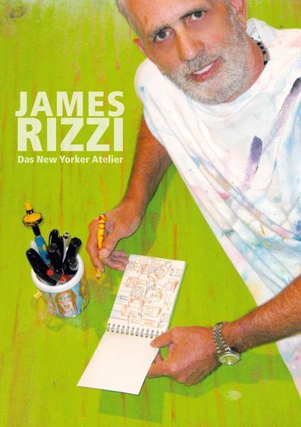 Das New Yorker Atelier - Hardcover