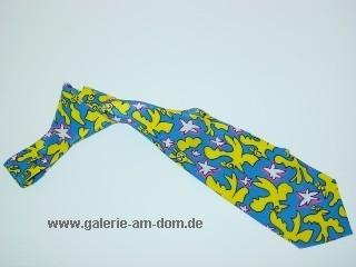 Krawatte: Birds