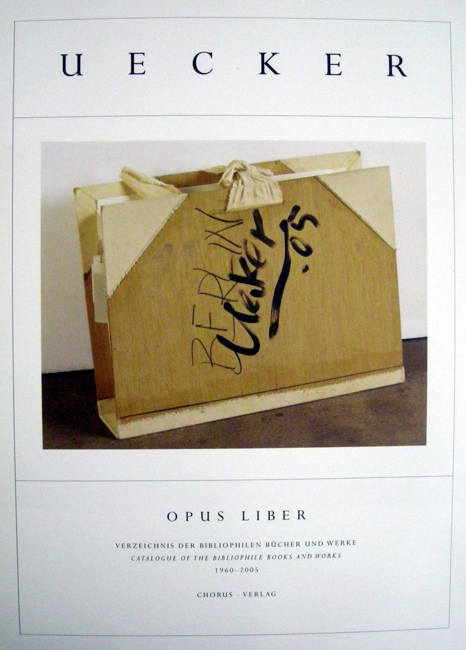 Opus Liber (Buch)