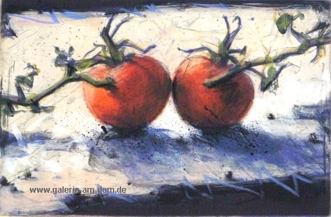 Küche - Tomaten
