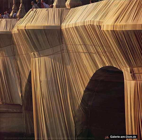 Pont Neuf Detail Nr. 9 1995