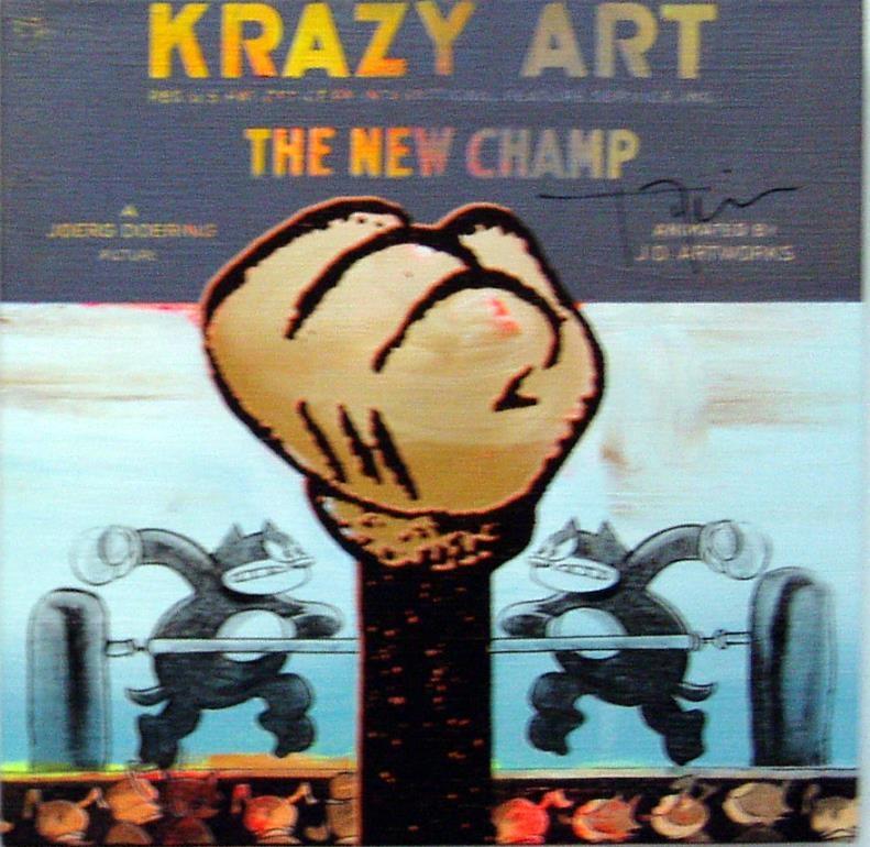 Krazy Art