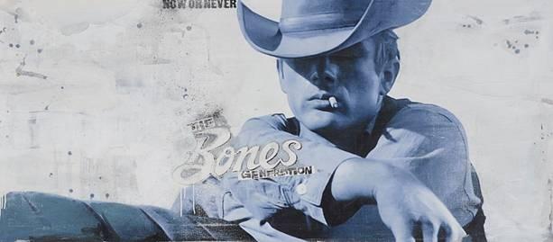Bones Generation - One of Nine