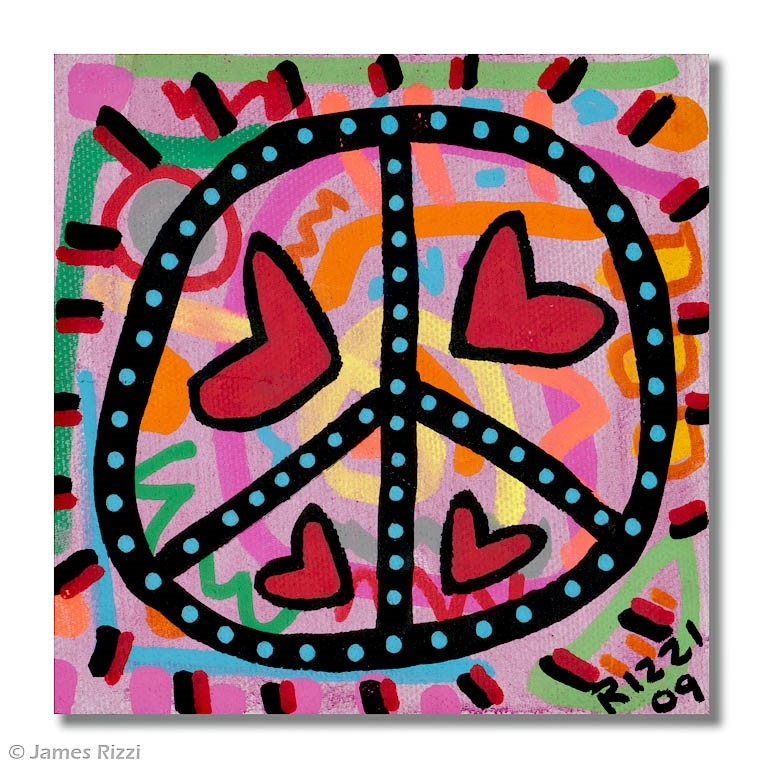 Peace 2009