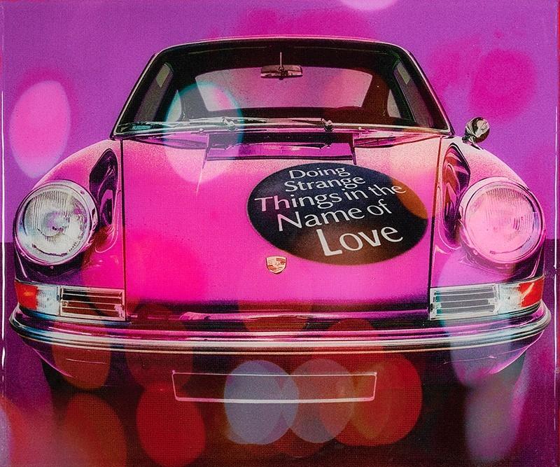 Name of Love - Epoxy -