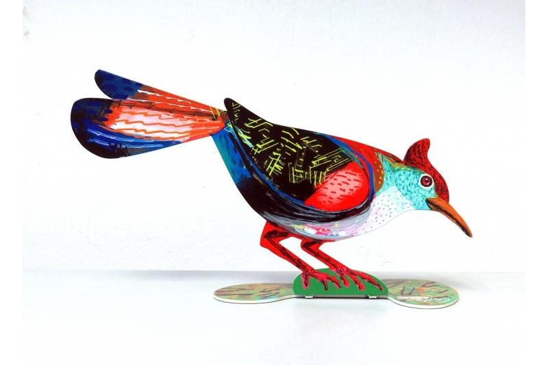 Gifted Bird