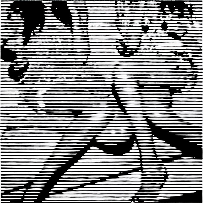 It Girl 04, 2011, serielles Unikat