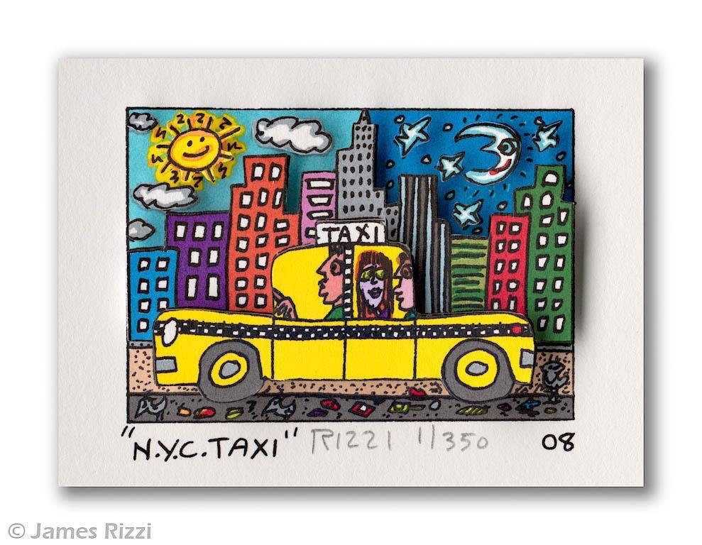 N.Y.C.Taxi