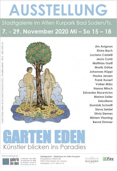 Plakat-A1-A3-Garten-Eden-mit-allen-KunstlernkrpqlmWPYzjkC
